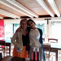 Cristina e Laura